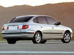 Hyundai Elantra 2002 Hatchback 2004 U201306 Hyundai Elantra Gt North America Xd U00272003 U201306