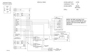 western wiring unimount hb5
