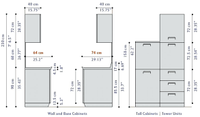 Modular Kitchen Wall Cabinets Dimensions Of Kitchen Cabinets U2013 Truequedigital Info