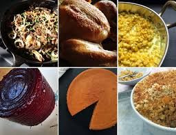 alton brown s thanksgiving recipes