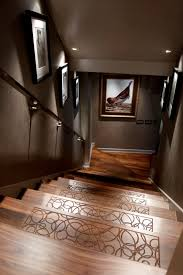 stair tread ideas staircase modern with none beeyoutifullife com