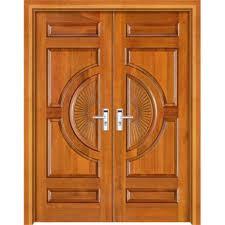 Kerala Style Home Front Door Design Glass Wooden Doors Choice Image Glass Door Interior Doors