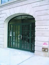 Exterior Aluminum Doors Exterior Doors Custom Aluminum Architectural