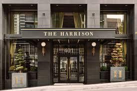 the harrison unveils signature collection unique homes