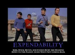 Red Shirt Star Trek Meme - star trek red shirts the harsh statistical truth wired