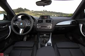 bmw m235i manual 2015 bmw m235i review with the about cars