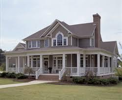 Farmhouse Style Home Plans Farmhouse Style House Plan 4 Beds 3 50 Baths 2266 Sqft 11 204