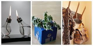 trash to treasure ideas home decor turning trash into treasure 20 genius ideas for turning trash into