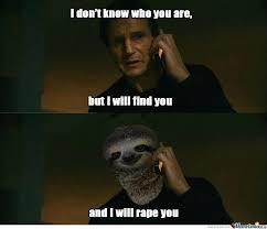 Will Meme - i will find you by multivitamin meme center
