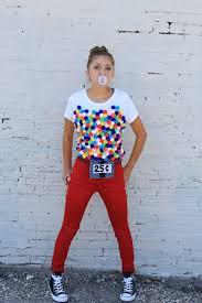 T Shirt Halloween Costumes Diy 10 Diy Food Halloween Costumes Kamri Noel Cute Girls Hairstyles