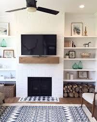 livingroom shelves living room shelves model with home interior design