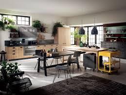 diesel living colelction kitchen island composition home