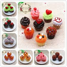 simulation 3d cuisine 10pcs kawaii resin dessert simulation miniature food 3d