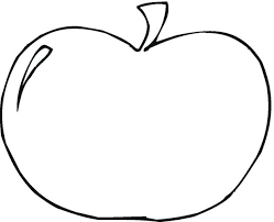 coloring pages applejack preschool apples pony baby free