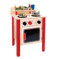 cuisine bois jouet cuisinière en bois pour enfant jouet en bois d imitation