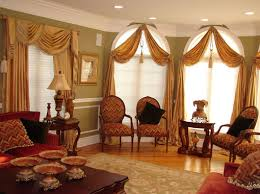 Drapes For Bay Window Pictures Window Treatments For Bay Windows Medium Size Of For Bedroom