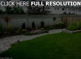 Budget Backyard Landscaping Ideas by Small Backyard Designs Ideas Backyard Decorations By Bodog