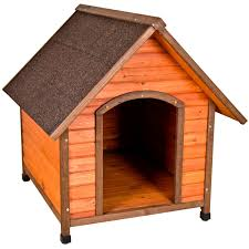 Small A Frame Cabins by Ware Premium Plus A Frame Dog Houses Petco