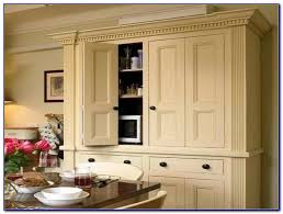 free standing kitchen pantry cabinet free standing kitchen pantry