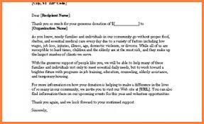 7 thank you letter medical recommendation letters