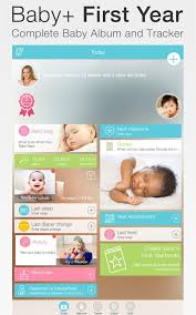 baby yearbook baby your baby tracker android apps on play