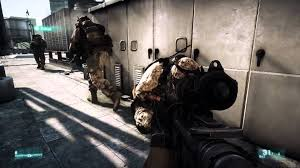 battlefield 3 mission wallpapers battlefield 3 12 minutes of gameplay youtube