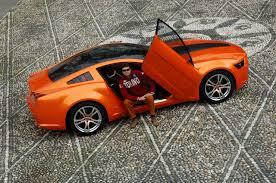 la auto show giugiaro u0027s mustang hotness revealed autoblog