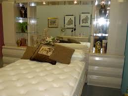 Kids Bedroom Furniture Target Mirrored Nightstand Cheap Headboard Wall Unit With Mirror Twin