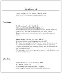Aaaaeroincus Exciting Resume Templates Give Your Resume A Professional Look With Lovely Using Our Resume Templates And Wonderful Executive Administrative