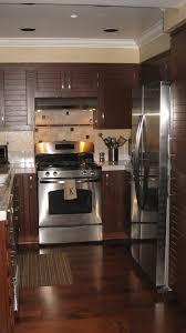 Rustoleum Kitchen Cabinet 16 Best Restain Kitchen Cabinets Images On Pinterest Cabinet