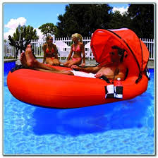 Motorized Pool Chair Pool Floats With Canopy Pools Home Decorating Ideas 53j0oarmbq