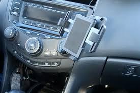 2003 honda accord dash honda accord 2003 2007 premium phone holder dash mount swivel
