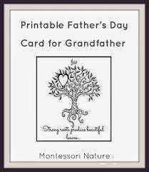 montessori tree printable montessori nature s smile