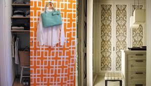 Fabric Closet Doors 5 Ways To Decorate Your Closet Doors