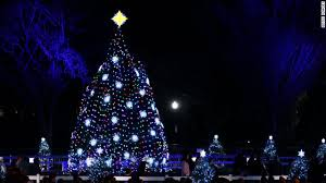 national park service to replace national christmas tree cnn