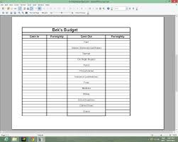 Holiday Budget Spreadsheet by Budgeting How To Save Money Part Two Kiki U0026 Tea