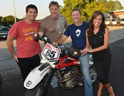 pro female motocross riders robin meade and craig morgan photos photos craig morgan 6th