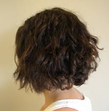 beach wave perm on short hair beach wave short hair hairstyle for women man