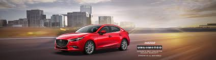 mazda 2017 new models 2017 mazda3 4 door compact sedan mazda canada