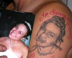 taturday horrible family tattoos smosh