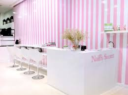 beauty series for the ladies madrid u0027s best nail salons