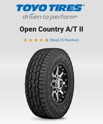 Awesome Toyo Open Country At2 Extreme Reviews Bfg K02 Vs Toyo Open Country A T 2 Nissan Titan Forum