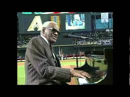 What Was The Cause Of Ray Charles Blindness Boas How U0027america The Beautiful U0027 Came To Be