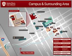 San Diego State Campus Map by Jpcatholic West Coast Biblical Studies Conference