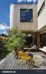 deck patio courtyard in modern home extension renovation in deck patio courtyard in modern home extension renovation in melbourne