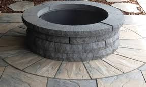 Smokeless Fire Pit by Landscape Products