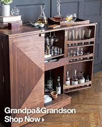 Crate And Barrel Bar Cabinet 160 Best Muebles Para Bar Images On Pinterest Bar Cabinets