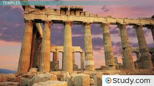 ancient greek architecture dorian ionic u0026 corinthian video