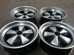 porsche silver powder coat wheel restorations wheels australia