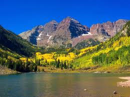 Colorado Fall Colors Map by 5 Great Places To See The Fall Colors In Colorado Right Now
